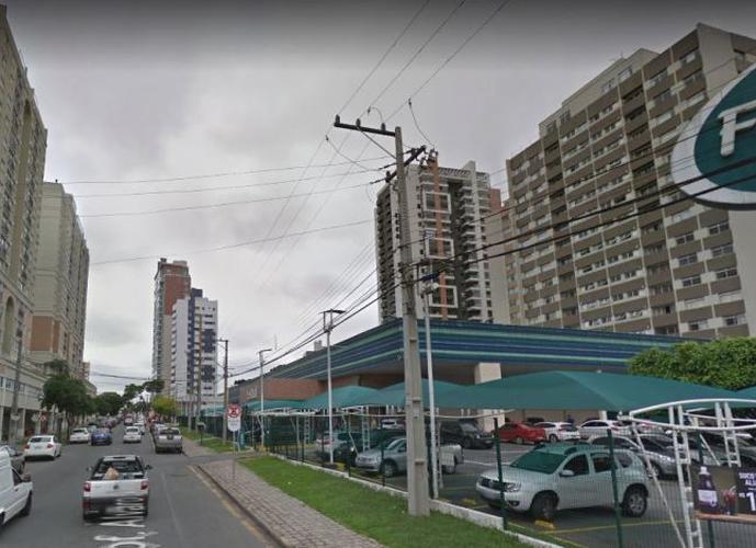 Apartamento a Venda no bairro Vila Izabel - Curitiba, PR - Ref: MA276