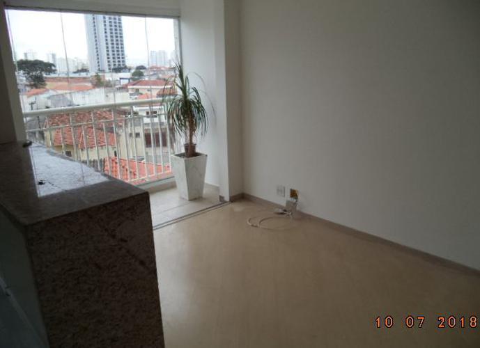 Apartamento a Venda no bairro Alto da Mooca - São Paulo, SP - Ref: MA30464