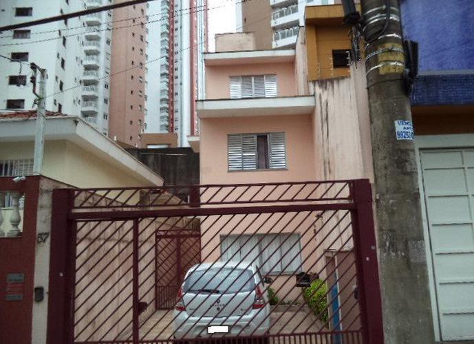 Sobrado a Venda no bairro Jardim Anália Franco - São Paulo, SP - Ref: MA19671