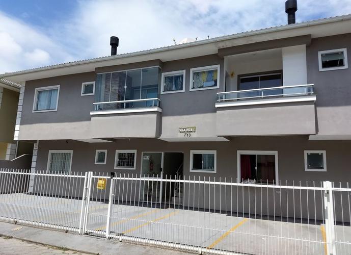 Ed. Vila Rica 1 - Apartamento para Aluguel no bairro Ingleses - Florianópolis, SC - Ref: DA129