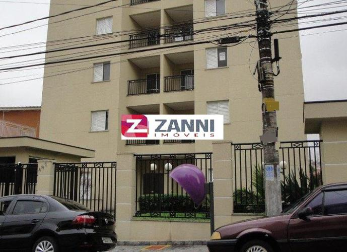 Apartamento para Aluguel no bairro Vila Guilherme - São Paulo, SP - Ref: ZANNI0013