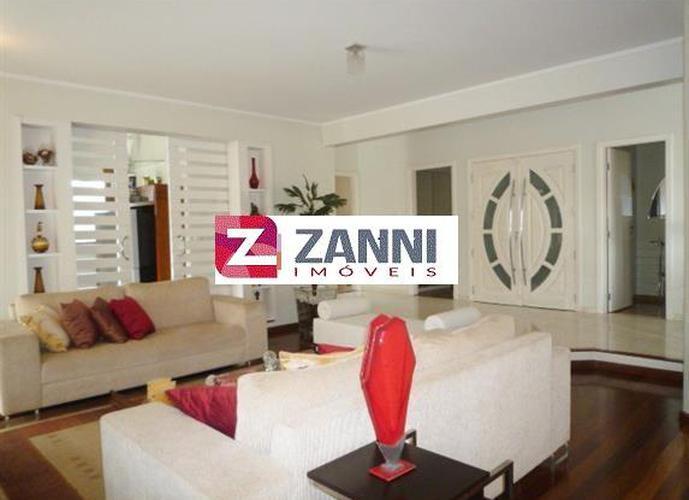 Apartamento Alto Padrão para Aluguel no bairro Horto Florestal - São Paulo, SP - Ref: ZANNI0033