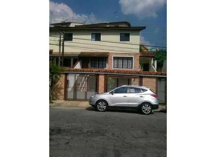 Sobrado para Aluguel no bairro Lauzane Paulista - São Paulo, SP - Ref: ZANNI0092
