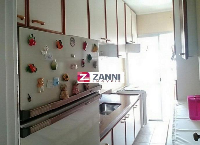 Apartamento a Venda no bairro Vila Mazzei - São Paulo, SP - Ref: ZANNI0051
