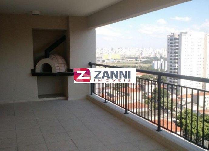 Apartamento Alto Padrão a Venda no bairro Santana - São Paulo, SP - Ref: ZANNI0060