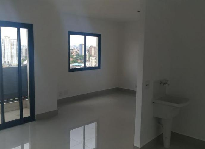 Apartamento a Venda no bairro Parada Inglesa - São Paulo, SP - Ref: ZANNI0066
