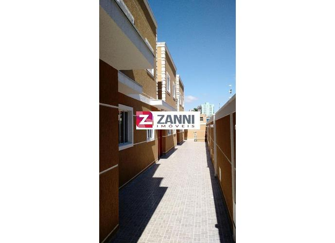 Casa em Condomínio a Venda no bairro Vila Mazzei - São Paulo, SP - Ref: ZANNI011