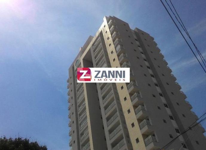 Apartamento a Venda no bairro Santa Teresinha - São Paulo, SP - Ref: ZANNI0059