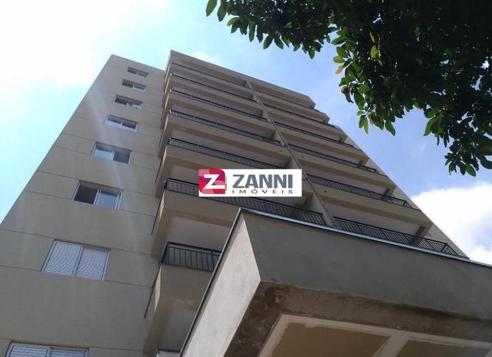 Apartamento a Venda no bairro Parada Inglesa - São Paulo, SP - Ref: ZANNI0045