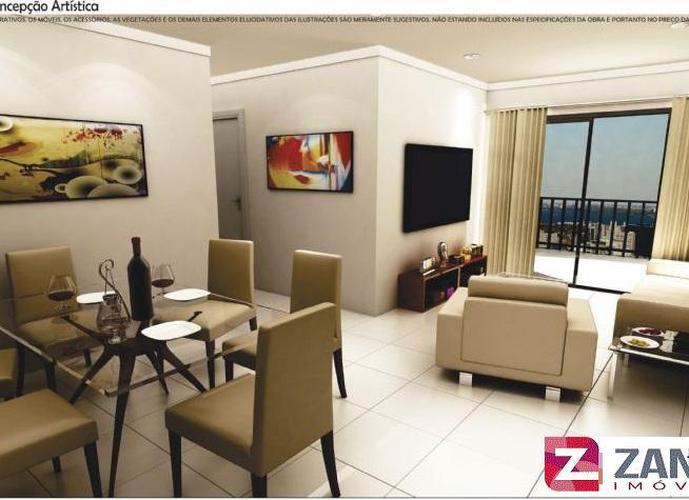 Apartamento a Venda no bairro Água Fria - São Paulo, SP - Ref: ZANNI0025