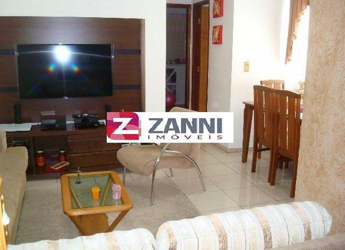 Apartamento a Venda no bairro Vila Medeiros - São Paulo, SP - Ref: ZANNI0050