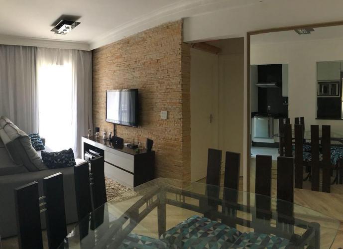 Apartamento em Centro (Cotia)/SP de 50m² 2 quartos a venda por R$ 250.000,00