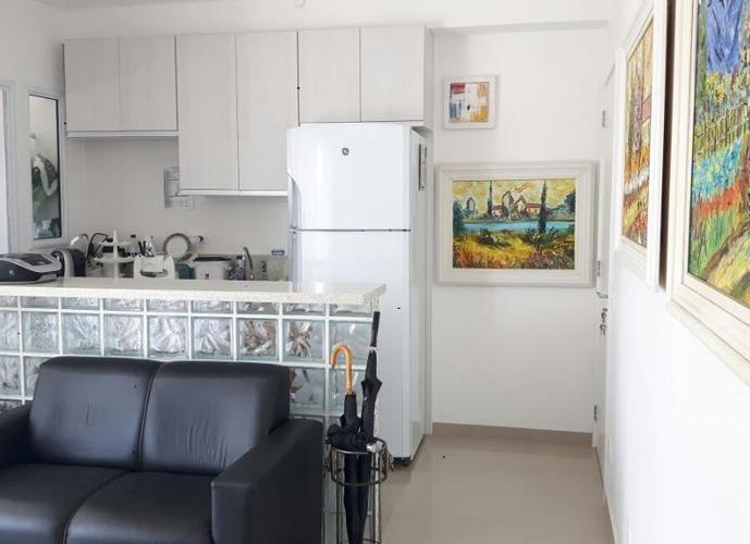 Apartamento residencial à venda, Vila Mariana, São Paulo - AP0523.