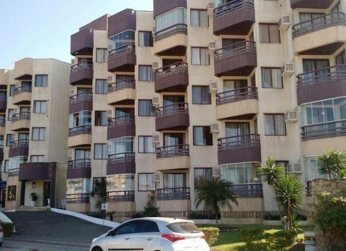 Apartamento p/ 4 Pessoas - 50 m. do mar! - Apartamento para Temporada no bairro Ingleses - Florianópolis, SC - Ref: DA137