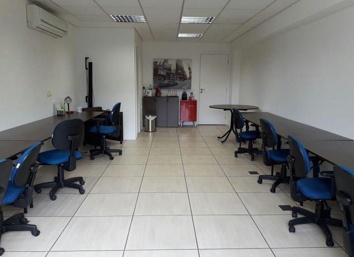 Sala em Granja Viana/SP de 37m² a venda por R$ 255.400,00