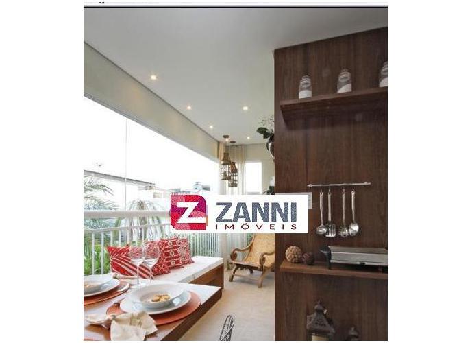 Apartamento a Venda no bairro Vila Maria Baixa - São Paulo, SP - Ref: ZANNI0041