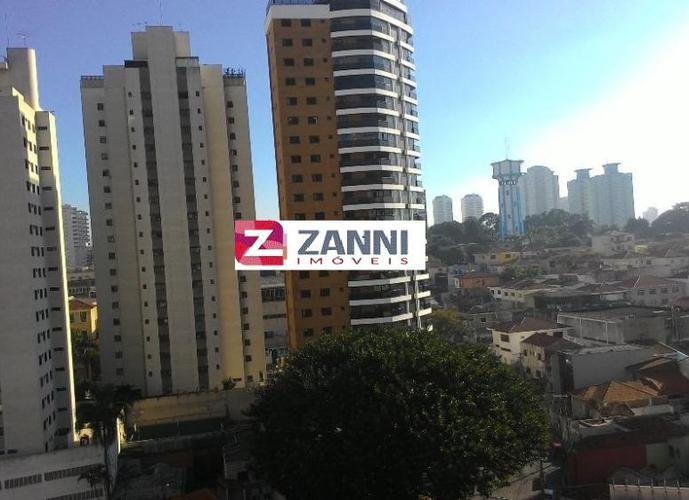 Apartamento Duplex a Venda no bairro Santana - São Paulo, SP - Ref: ZANNI0014