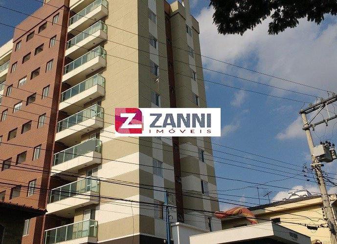 Apartamento a Venda no bairro Parada Inglesa - São Paulo, SP - Ref: ZANNI0010