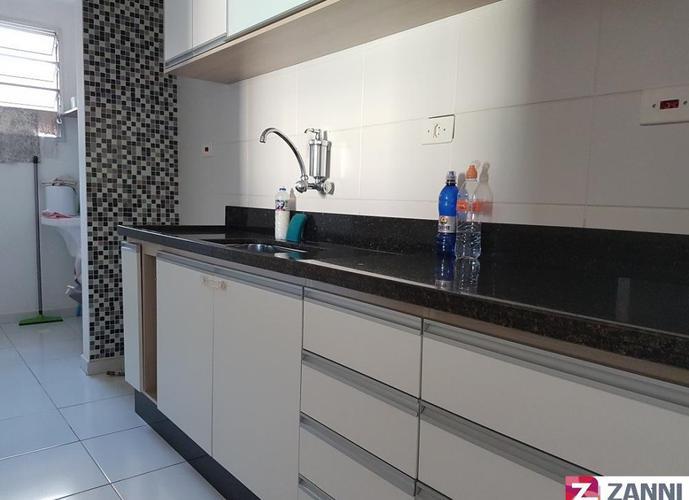 Apartamento a Venda no bairro Vila Mazzei - São Paulo, SP - Ref: ZANNI009