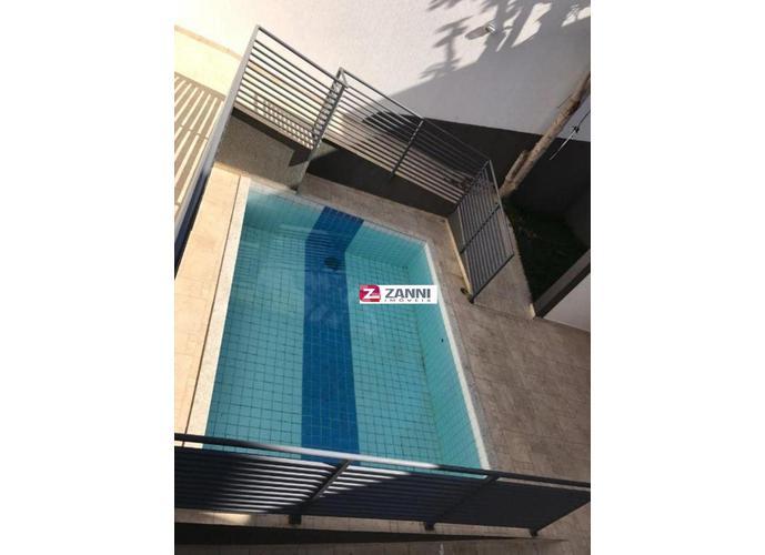 Casa em Condomínio a Venda no bairro Parada Inglesa - São Paulo, SP - Ref: ZANNI0073