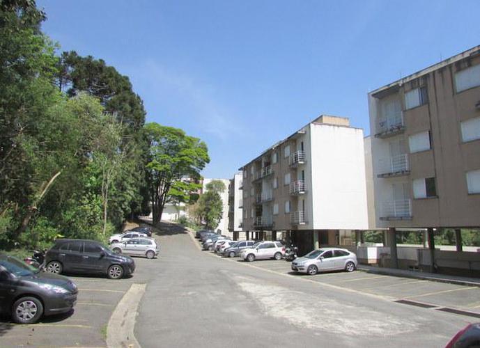 Apartamento em Granja Viana/SP de 69m² 3 quartos a venda por R$ 280.000,00