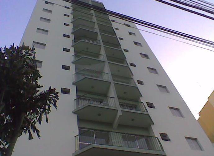 Apartamento a Venda no bairro Vila Amalia - São Paulo, SP - Ref: ZANNI0015