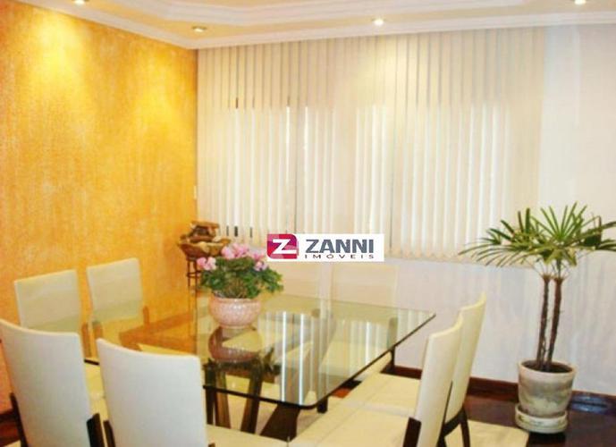 Apartamento a Venda no bairro Santana - São Paulo, SP - Ref: ZANNI0085