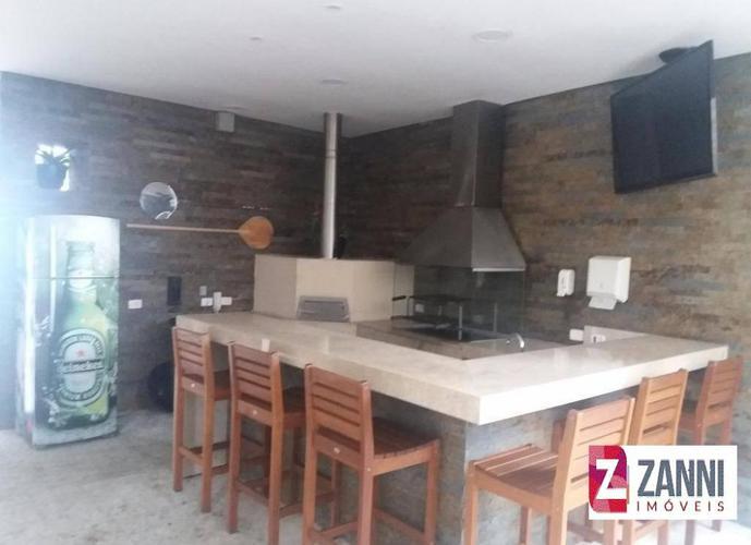 Apartamento a Venda no bairro Mandaqui - São Paulo, SP - Ref: ZANNI0086