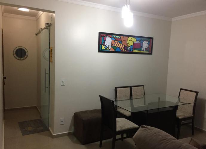 Apartamento a Venda no bairro Lauzane Paulista - São Paulo, SP - Ref: ZANNI0090