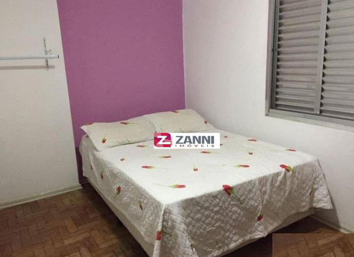 Apartamento a Venda no bairro Santana - São Paulo, SP - Ref: ZANNI0099