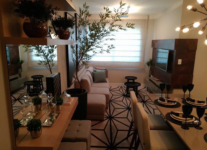 Apartamento a Venda no bairro Santana - São Paulo, SP - Ref: ZANNI0100