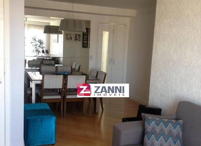 Apartamento a Venda no bairro Casa Verde - São Paulo, SP - Ref: ZANNI0105
