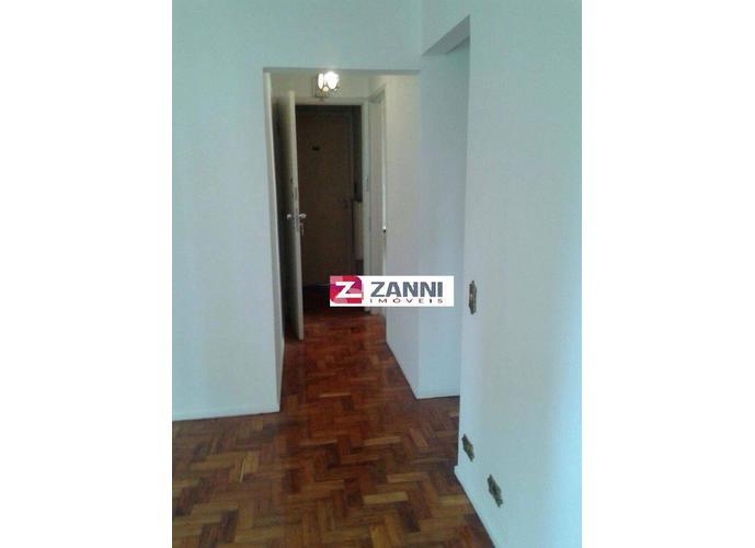 Apartamento a Venda no bairro Santana - São Paulo, SP - Ref: ZANNI0108