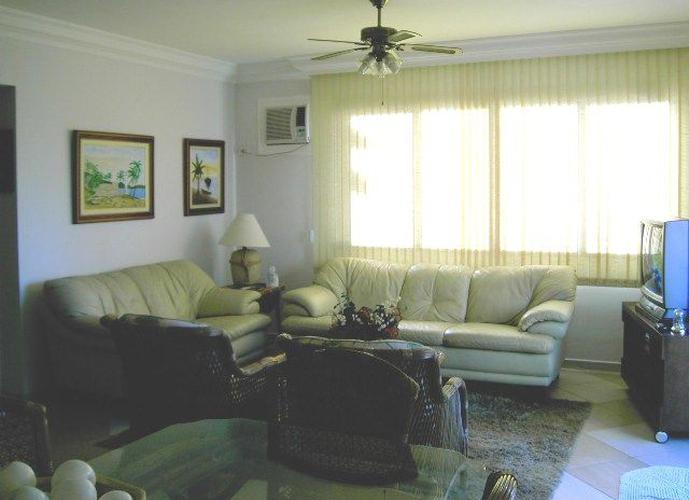 Apartamento a Venda no bairro Balneário Guarujá - São Paulo, SP - Ref: ZANNI0113