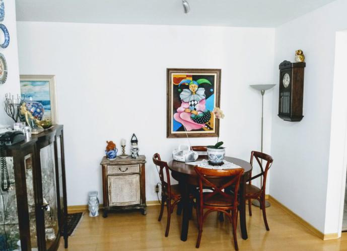 Apartamento a Venda no bairro Vila Olimpia - São Paulo, SP - Ref: PR1000