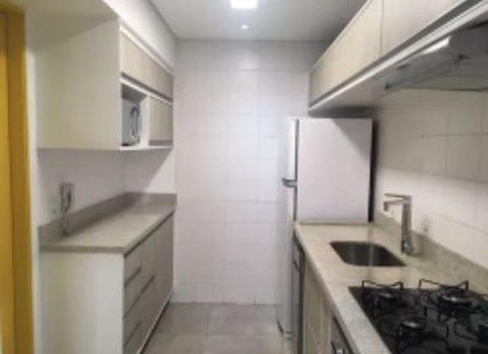 Apartamento a Venda no bairro Cidade Monções - São Paulo, SP - Ref: PR997