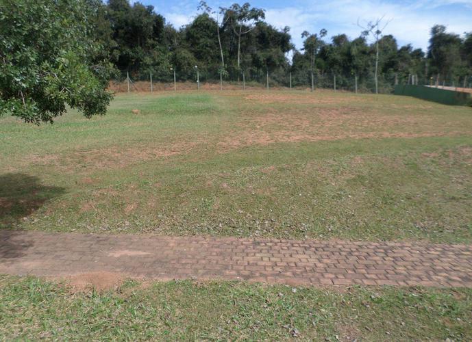 Terreno em Alphaville/SP de 532m² a venda por R$ 370.000,00