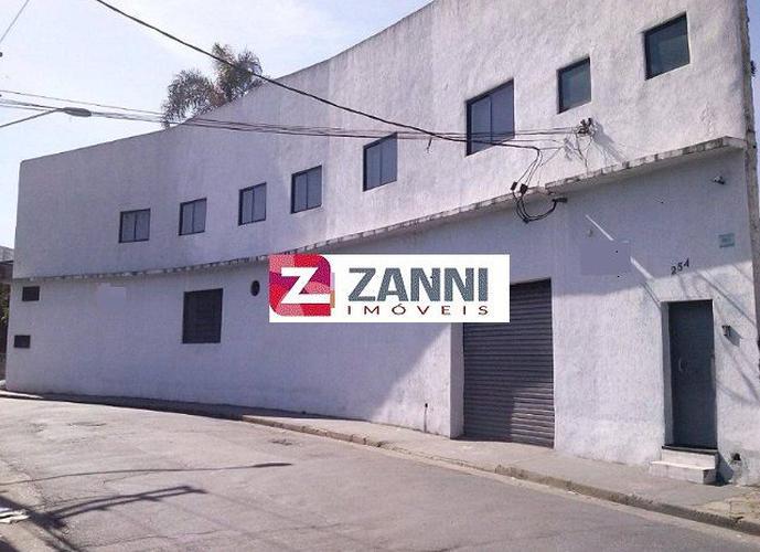 Prédio a Venda no bairro Mandaqui - São Paulo, SP - Ref: ZANNI0137