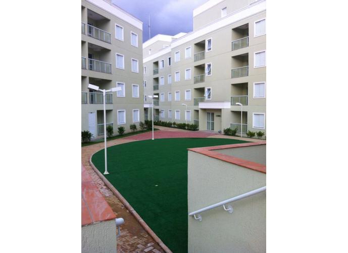 Apartamento em Granja Viana/SP de 99m² 3 quartos a venda por R$ 400.000,00