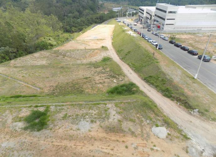 Área em Parque Industrial San José – Reserva/SP de 1415m² a venda por R$ 849.420,00