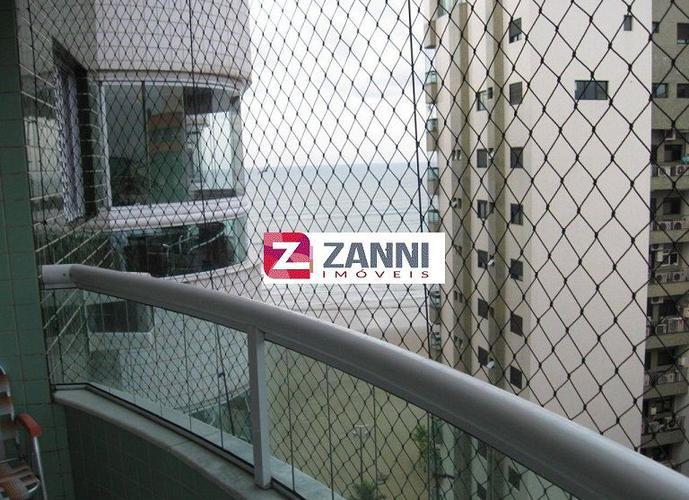 Apartamento a Venda no bairro Canto do Forte - Praia Grande, SP - Ref: ZANNI0121