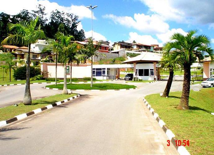 Terreno em Granja Viana/SP de 1095m² a venda por R$ 500.000,00