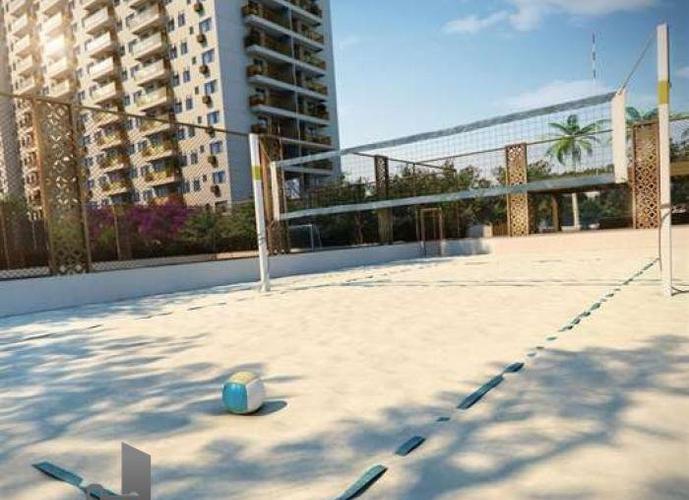 Apartamento Alto Padrão a Venda no bairro Jacarepaguá - Rio de Janeiro, RJ - Ref: 89926