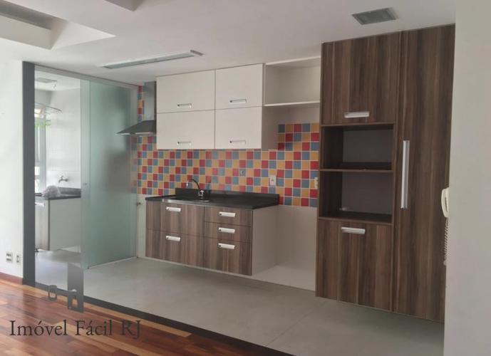 Apartamento a Venda no bairro Jacarepaguá - Rio de Janeiro, RJ - Ref: 78796