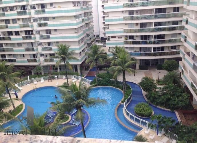Apartamento a Venda no bairro Jacarepaguá - Rio de Janeiro, RJ - Ref: 47946