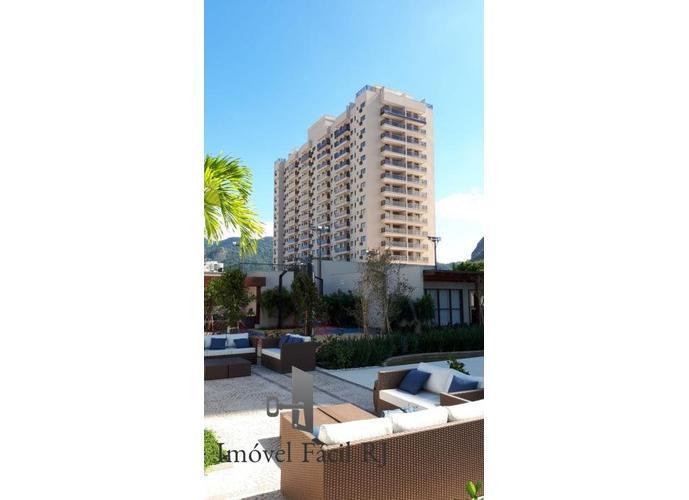 Apartamento a Venda no bairro Jacarepaguá - Rio de Janeiro, RJ - Ref: R62187