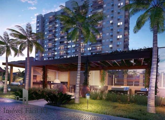 Apartamento a Venda no bairro Jacarepaguá - Rio de Janeiro, RJ - Ref: R56953