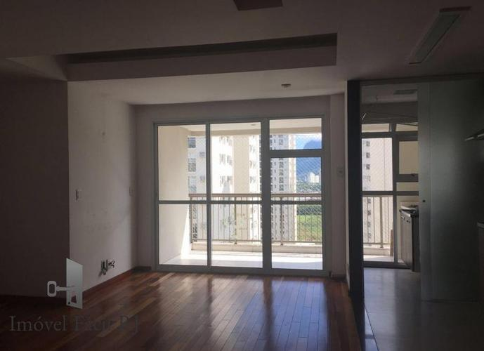 Apartamento a Venda no bairro Jacarepaguá - Rio de Janeiro, RJ - Ref: 49024RB