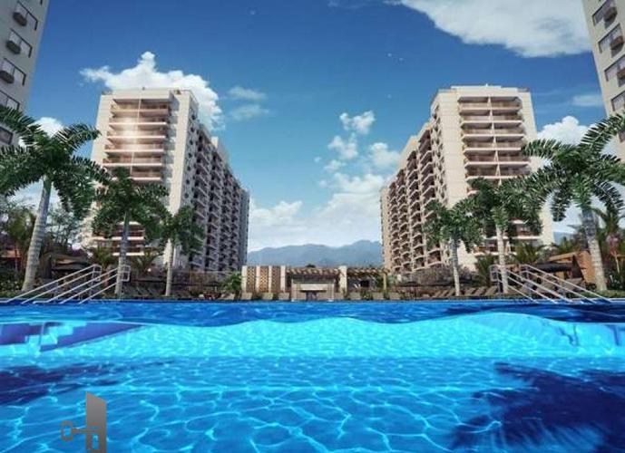Apartamento a Venda no bairro Jacarepaguá - Rio de Janeiro, RJ - Ref: 5588