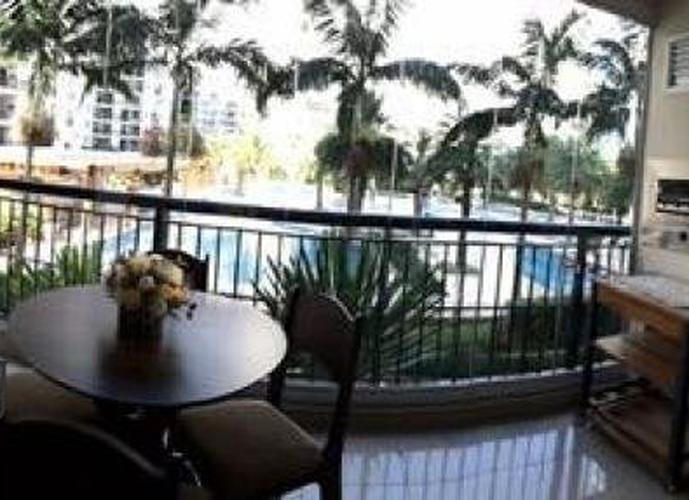 Apartamento a Venda no bairro Jacarepaguá - Rio de Janeiro, RJ - Ref: 55679